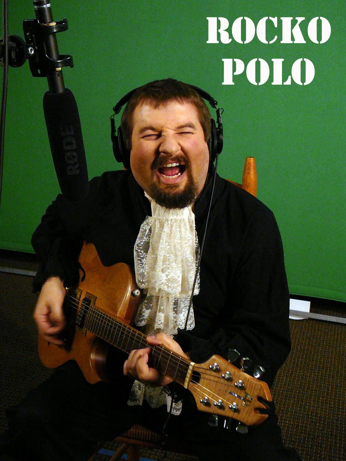 Rocko Polo